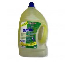 Sani Antibacterien 2.5l Citron Purivera