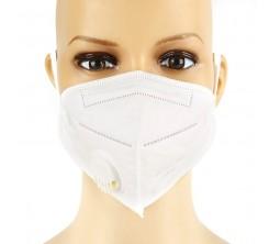 Masque De Protection Respiratoire KN95