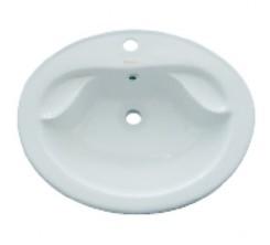 Vasque Céramique 57x47x18cm PRATO