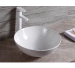 vasque à Poser Rond 32x32x13cm TIVOLI