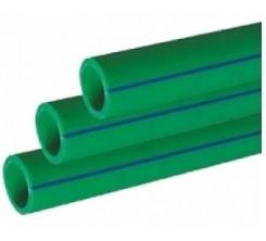 Tube PPR 20 Vert 3.4 Aquapa