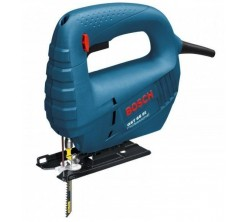 Scie Sauteuse GST 65 BE Bosch Bleu