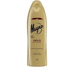 Magno Bain Douche Gold