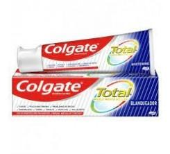 Dentifrice Colgate total blanqueador