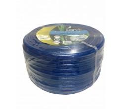 Tuyau D'arrosage Bleu 15mm x 50m