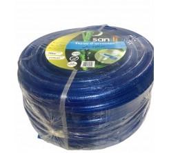 Tuyau D'arrosage Bleu 19mm x 50m