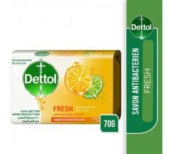 SAVON Fresh 70g DETTOL