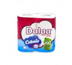 Dalaa Papier Hygiénique X4