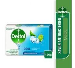 Savon Cool Anti-Bactérien - 120g DETTOL