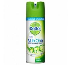 Dettol Désinfectant Spray 450 ML