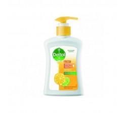 Savon Liquide Fresh 200ml DETTOL