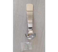 Porte Manteau Silver GM 1pcs