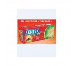 Gel Insecticide tube 20gr ZENTEK