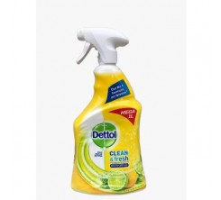 Nettoyant M-U Dettol spray clean & fresh citrus 1L