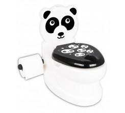 Pot d'apprentissage panda