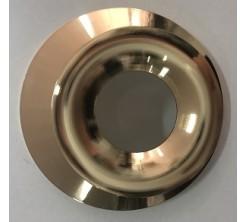 Spot Oval Gold SHM002