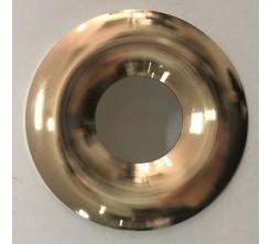 Électricité Luminaire Plafond - Spot Rond Gold