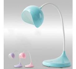 Lampe led pour Bureau  Bleu