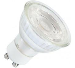 Lampe Led GU10 5W COB en Verre 6500K FERRI