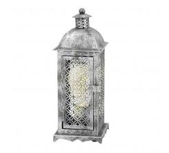 Lampe a table E27 1x60W winsham