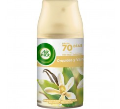 Recharge Air Wick Vanilla Orchid 250 ml