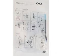 Mécanisme Poussoir Inférieur 3/8 oli
