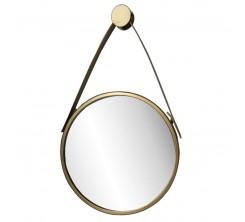 Miroir Rond Décoratif Suspendu Elche