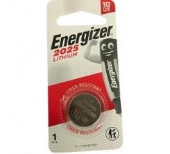 Piles Energizer ECR 2025 BP1 (1755)