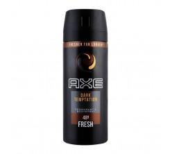 Déodorant Spray AXE Dark Temptation 48H 150 ml