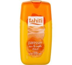 Gel douche Tahiti paresser 250 ml