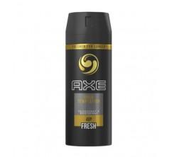 Déodorant spray AXE Gold Temptation 150 ml