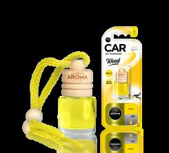 Air Fresh Aroma 6ml VANILLA