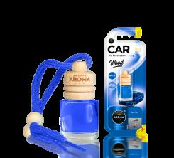 Air Fresh Aroma 6ml NEW CAR
