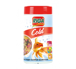 Cold Poisson RIGA  Flocons 50g