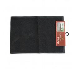 Tapis de Porte 48x73cm Noir