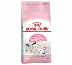 Croquettes Chat Babycat 2 kg