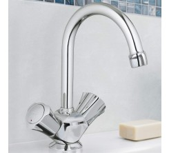 Mélangeur Lavabo B/H Costalin Grohe
