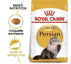 Croquettes Chat Persian  Adult 2 kg