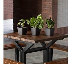 mobilier jardin maroc