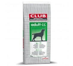 Croquettes Chien Club CC 20 kg