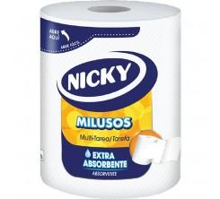 Essuie Tout Nicky Milusos