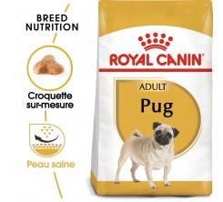 Croquettes Chien Pug 1,5 kg - Royal Canin