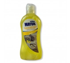 Shampooing Tapis & Moquette Citron 1000ML Senor Mayor