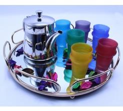 vaisselle art de table maroc