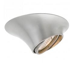 Électricité - Luminaire Plafond - Spot encastrable blanc avec Lampe
