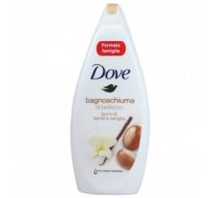 Gel douche Dove Burro di karite e vaniglia 700 ml