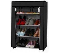 Étagère a Chaussures 60x30x75cm HCX