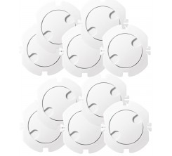 Couvercle de Prise Automatique 6 pcs Mini Sium