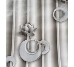 Papier Adhesif Decoratif HANYI Gris