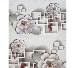 Papier Adhesif Decoratif HANYI
